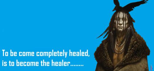 Healer crow