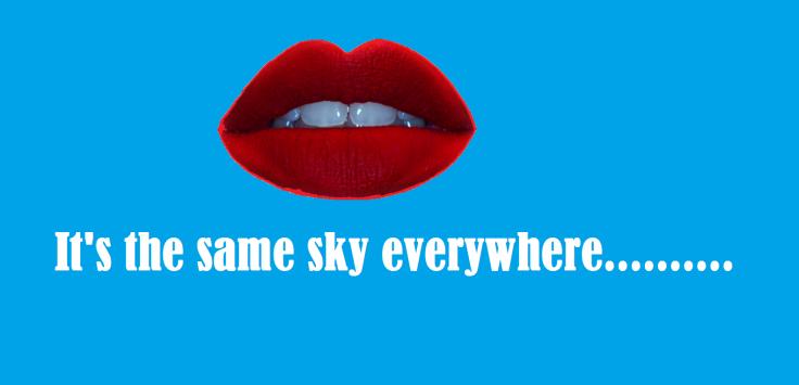 Lips Sky 2