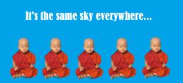 monk boy