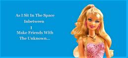 Unknown Barbie